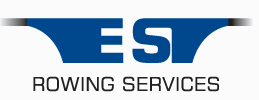 ES Rowing Services logo